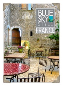 Blue Sky Style Shop France