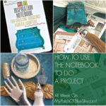 How To Use Your Color Inspiration Notebook For A Project! (Part Two)