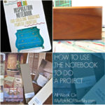 How To Use Your Color Inspiration Notebook For A Project! (Part Three)