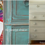 Win A Color Inspiration Notebook From DIY Furniture Painting Bloggers!