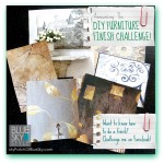 Announcing the DIY Furniture Finish Challenge!