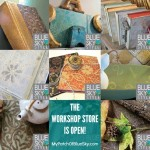 The Workshop Store For DIY Product Retailers Is Open!